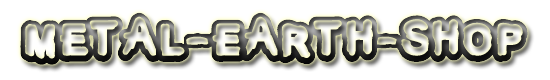 Metal Earth Onlineshop Logo