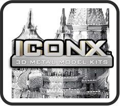Iconx Modelle