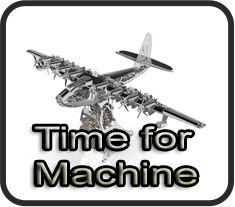 Time for Machine